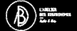 L'atelier des bistronomes Logo